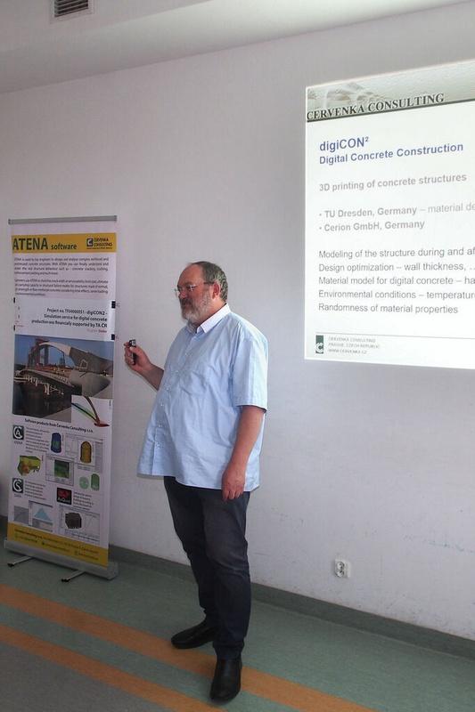 Koszalin 2.-12.6.2019 Polytechnika Koszalinska: ATENA konzultace